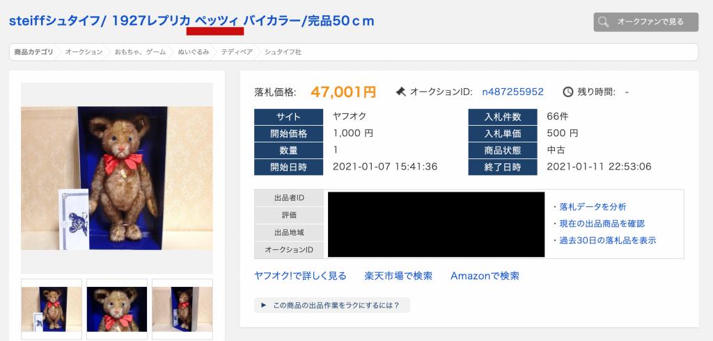 ebay 輸入 利益商品 リサーチ